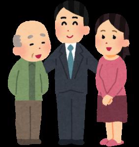 民法における養子縁組について